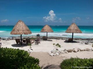 Tulum, Mexico: 24 Hours of Beautiful Beach Views