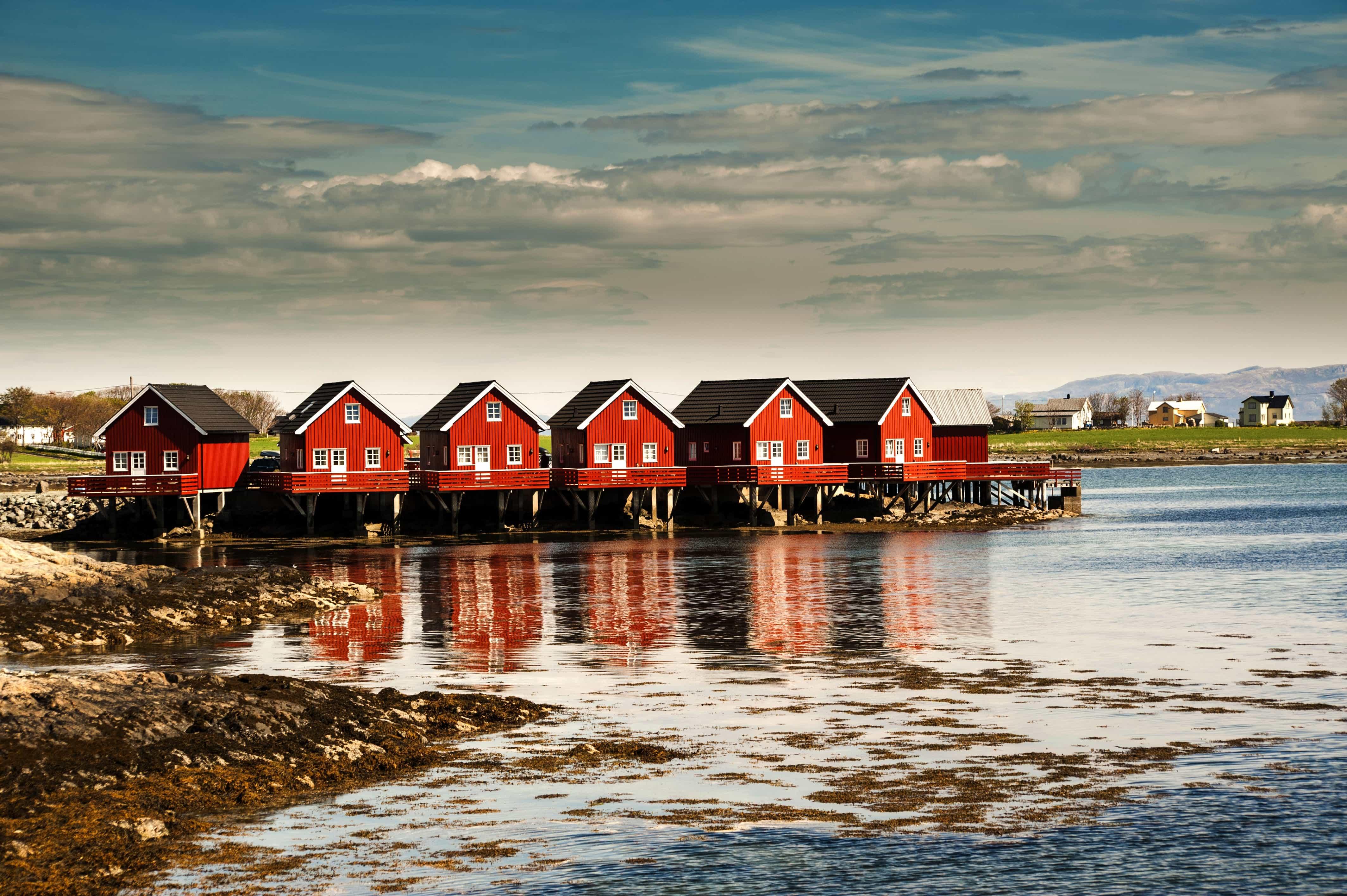 Brekstad, Norway