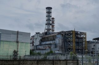 Chernboyl: Nuclear Power Plant Tours in Ukraine