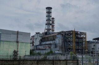 Chernboyl: Nuclear Power Plant Tours in Ukraine