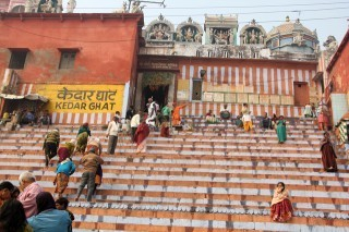 Exploring the Fascinating Sights of Varanasi