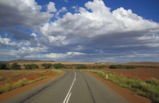 Highway in Western Australia