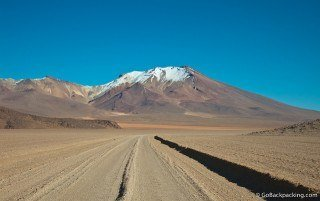 Day Two in Bolivia: From the Stone Tree to a Salt Hotel