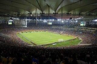 How to Enjoy the World Cup in Rio de Janeiro