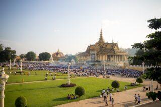 Living and Teaching in Phnom Penh, Cambodia