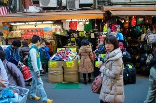 Ameyayokocho Market: One of Tokyo's Most Exciting Street Markets