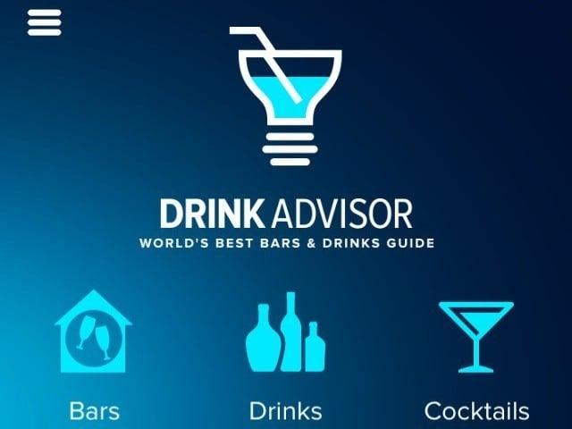 DrinkAdvisor