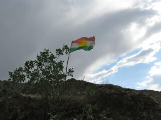 The Road to Halabja Part X – Kurdish Farewell