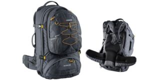 4 Popular Types of Backpacks