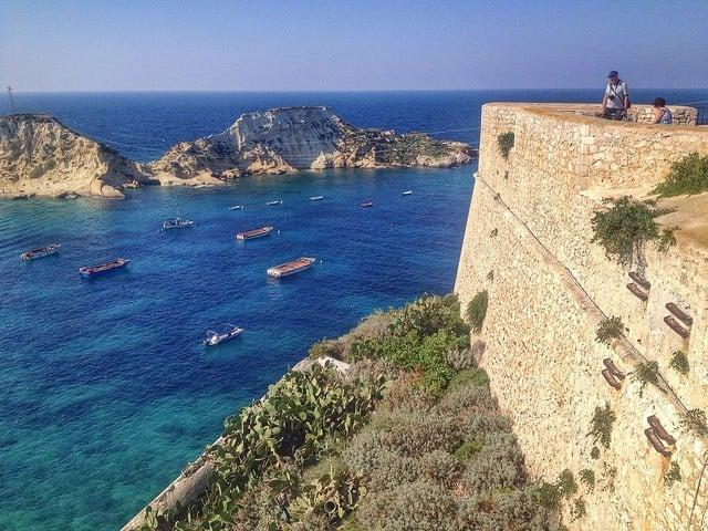 Italy's Tremiti Islands