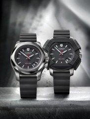 Victorinox Swiss Army I.N.O.X. Watch: Made to Last