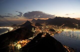 """Rio de Janeiro"" by Mark Goble is licensed under CC BY 2.0"
