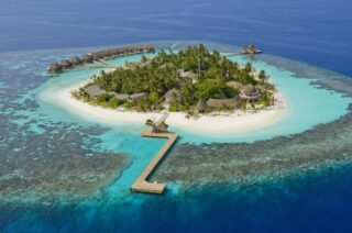 Treat Yourself – Save up to 40% on Small Luxury Hotels of the World