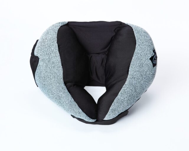 Comfy Commuter Travel Pillow
