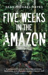 Five Weeks in the Amazon (Review)