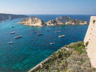 Tremiti Islands: Italian Pearls of the Adriatic Sea