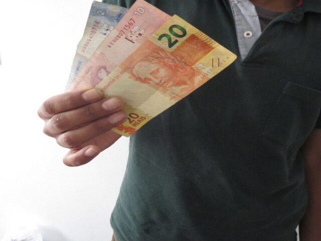 Expect to spend a fair amount of money in northeast Brazil. It's not cheap.