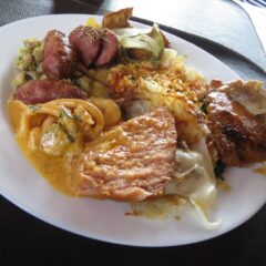 Brazilian Food: Traditional Dishes from the Northeast