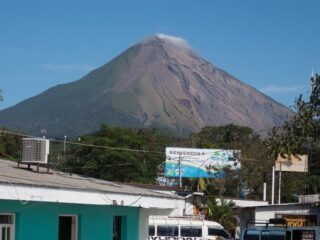 Climbing Volcanoes in Nicaragua: A Brief Guide to 4 Popular Hikes