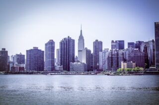Why I'll Always Come Back to New York City