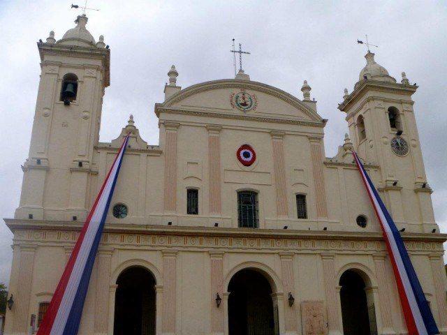 Catedral in Asunción