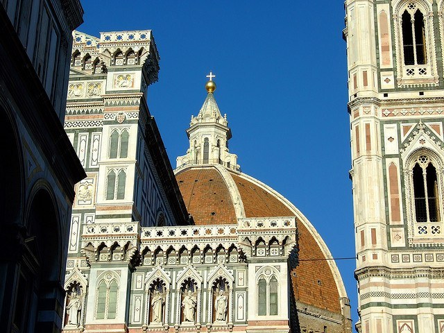 Dumo in Florence