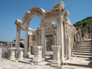Ephesus: An Ancient City Full of Surprises