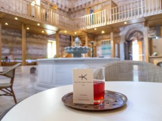 Turkish Bath in Istanbul: My Experience at Kilic Ali Pasa Hamami