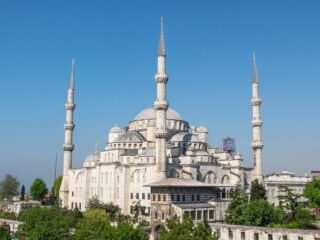 Top 10 Things to Do in Istanbul