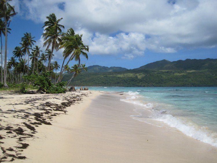 Playa Rincon - Santo Domingo