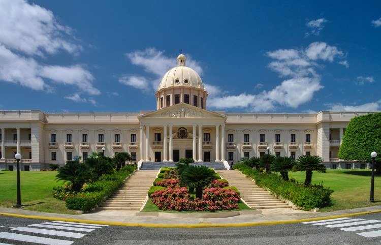 Santo Domingo National Palace
