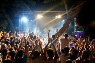 Croatia's Best Festivals