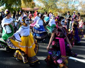 The Beginner's Guide to Day of the Dead