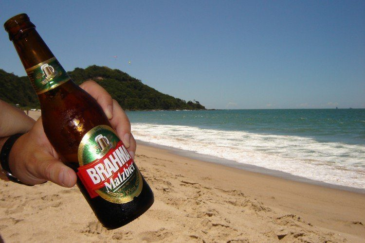 Beer + Travel = Good Times. Image source.