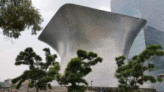 Could Mexico City be the Coolest City in the World?