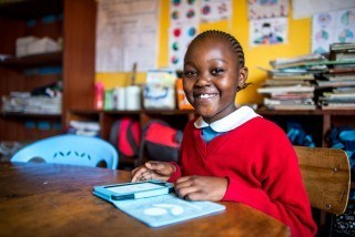 Passports with Purpose 2015: Bringing Digital Books to Kenya