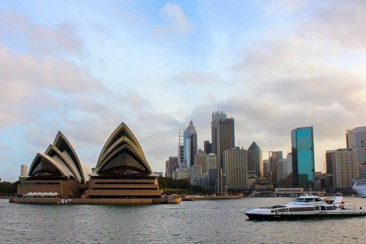 Sydney's hippest suburbs