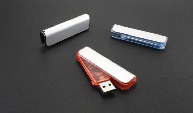 USB drives (photo: USBMemoryDirect.com)
