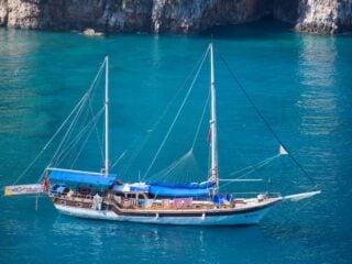Alaturka Blue Cruise