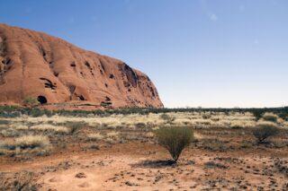 Alternatives to Climbing Uluru in Australia