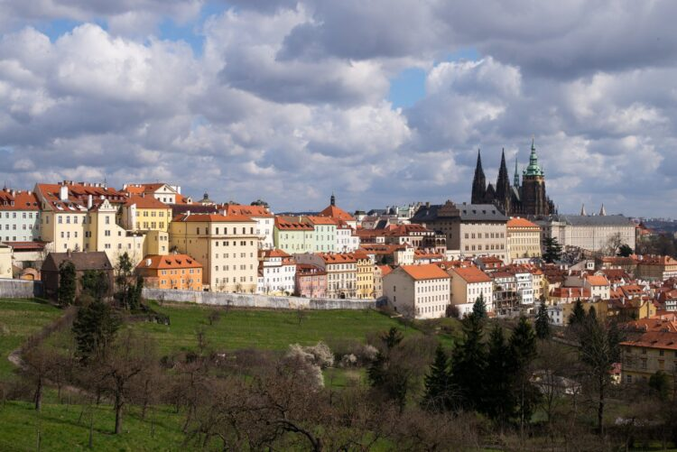 Prague (photo: Roman Boed)