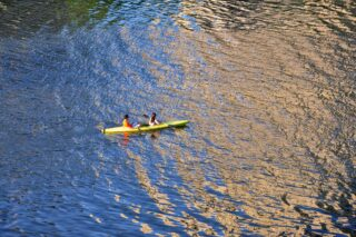 10 Best Kayaking Spots in the USA