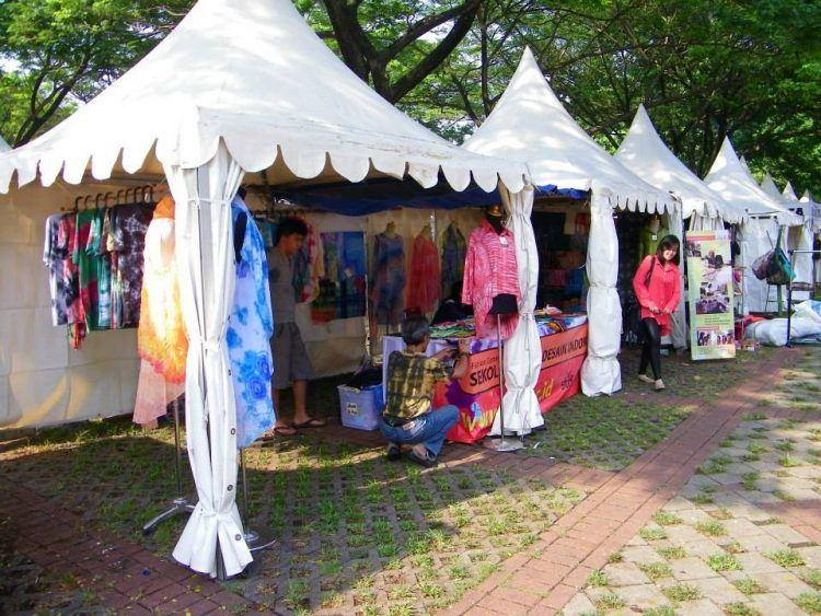Pasar Seni Jakarta