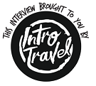 videographer interview, intro travel