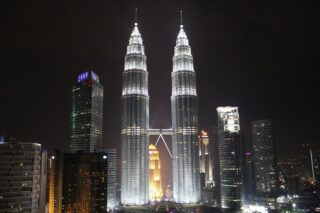 things to do in Kuala Lumpur, SkyBar