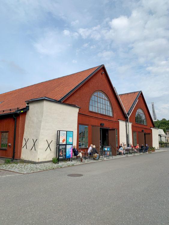 Spirit Museum