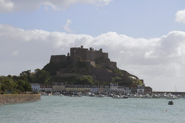 Most visitors to the United Kingdom don't consider making a sojourn south to Jersey, or any other of the Channel Islands.