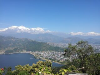 Trekking Annapurna, Nepal: Top 3 Circuits Guide