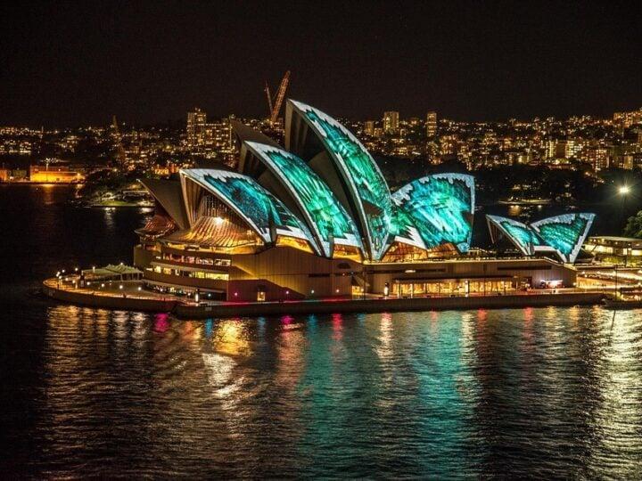 themed Sydney bars