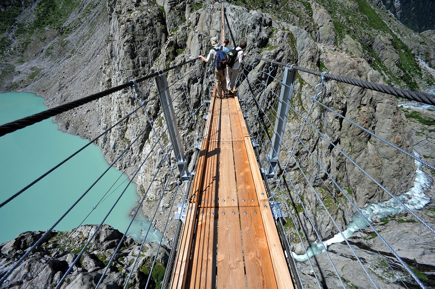 the most dangerous hikes in europe. Black Bedroom Furniture Sets. Home Design Ideas